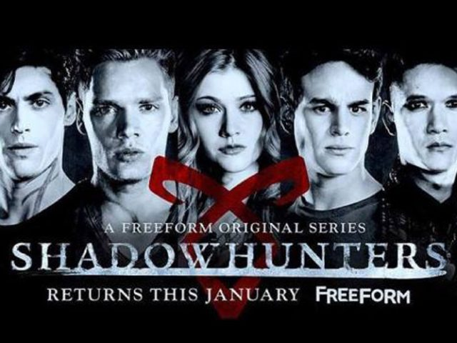 First Look at Shadowhunters Season 2