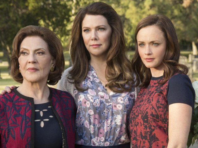 Gilmore Girls: 16 Years Later