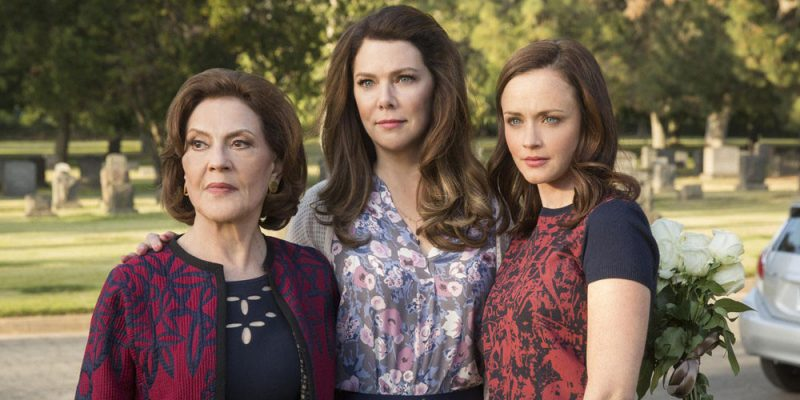 Gilmore Girls: 16 Years Later