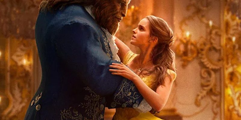 New Beauty and the Beast Teaser