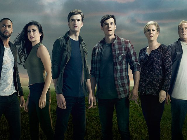 'Beyond' Renewed for Season 2