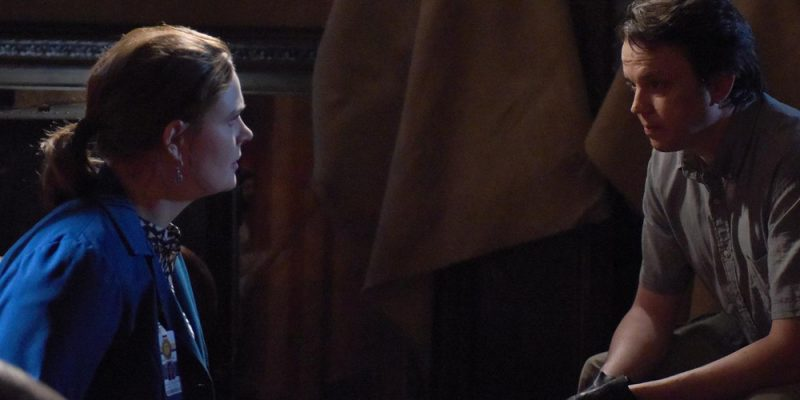 Bones Recap: 12.01 'The Hope in the Horror'