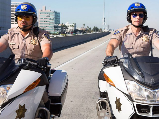 Hit The Highway with First Trailer for CHiPs