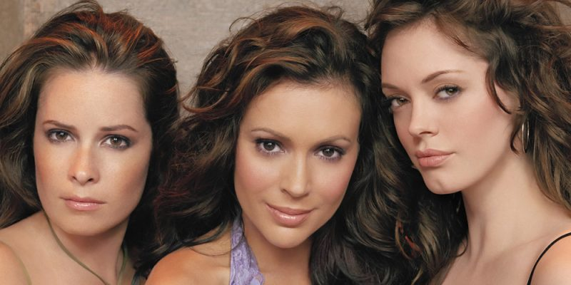 Charmed Gets Rebooted!