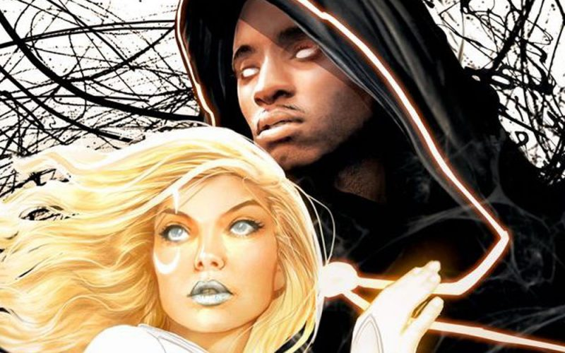 Marvel's 'Cloak and Dagger' Casts Its Leads