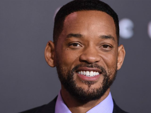Will Smith is All Ears for Dumbo Live-Action Remake