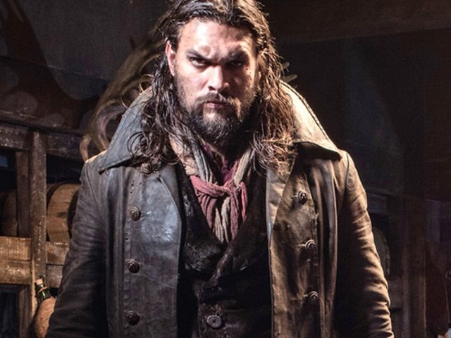 First Look at Netflix Series Frontier