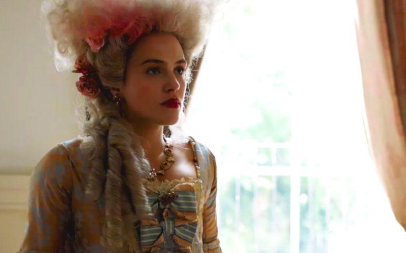 First Look at Hulu's Steamy Historical Drama 'Harlots'