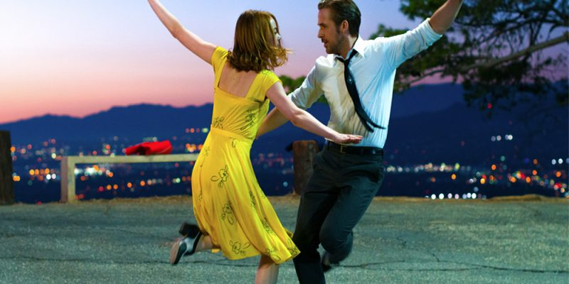 La La Land Review: Pure Magic