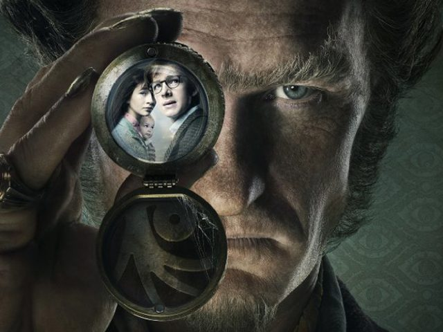 The Unfortunate 'Lemony Snicket' Netflix Series is Finally Here!