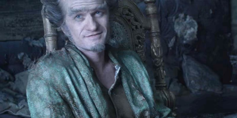 Count Olaf is the Real Winner in New Netflix Teaser