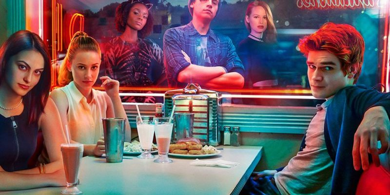 New to TV: Riverdale
