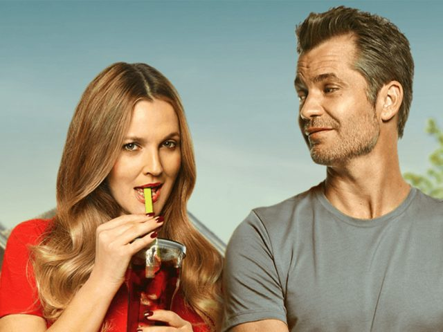 Teaser: Satisfy Your Cravings with Netflix's Santa Clarita Diet