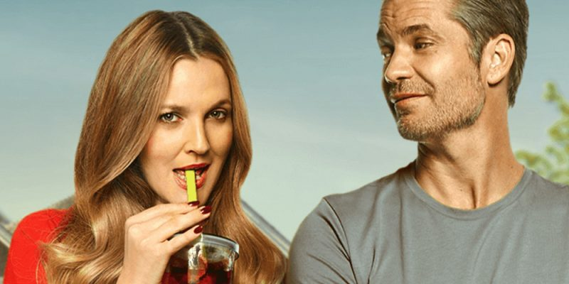 Teaser: Satisfy Your Cravings with Netflix's Santa Clarita Diet