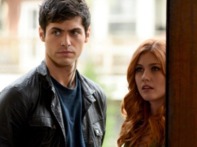 Shadowhunters Recap: 2.05 'Dust and Shadows'