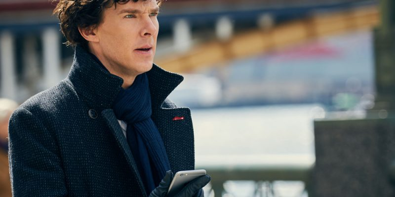 Recap: Sherlock 'The Six Thatchers'