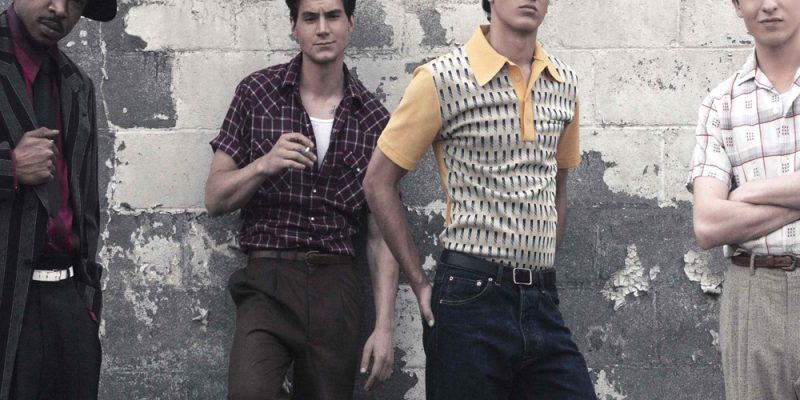 New to TV: Sun Records