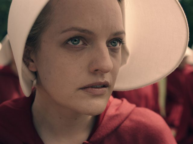 First Trailer for The Handmaid's Tale