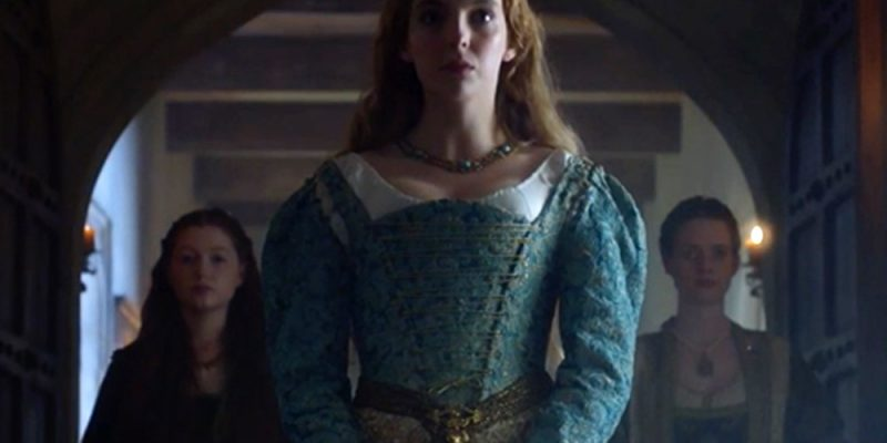 First Look at The White Princess