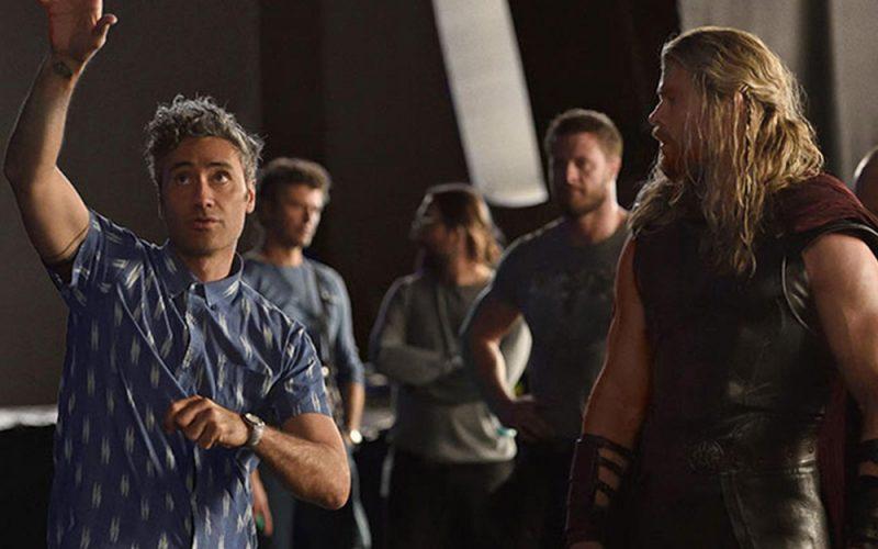 Thor: Ragnarok Synopsis Released