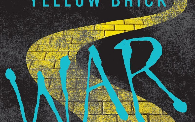 Review: Yellow Brick War by Danielle Paige