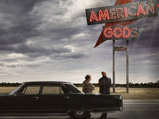 'American Gods' Gets A Release Date