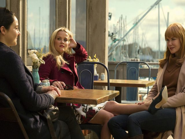 New to TV: Big Little Lies