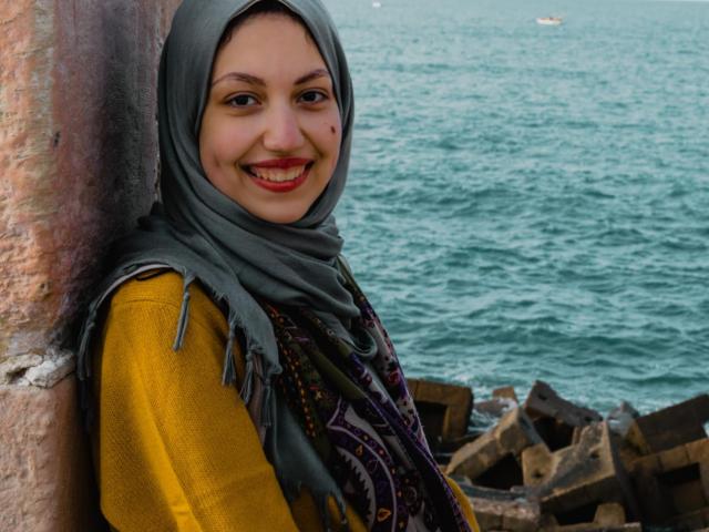 Jasmine Shaheen