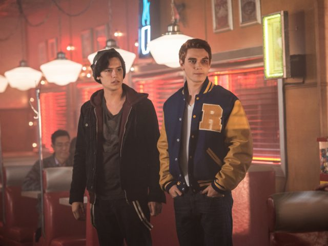 Riverdale Recap: 1.02 'A Touch of Evil'
