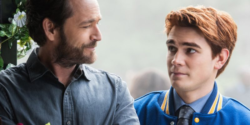 Riverdale Recap: 1.04 'The Last Picture Show'