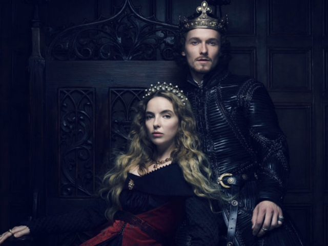 See The Full Trailer for The White Princess!