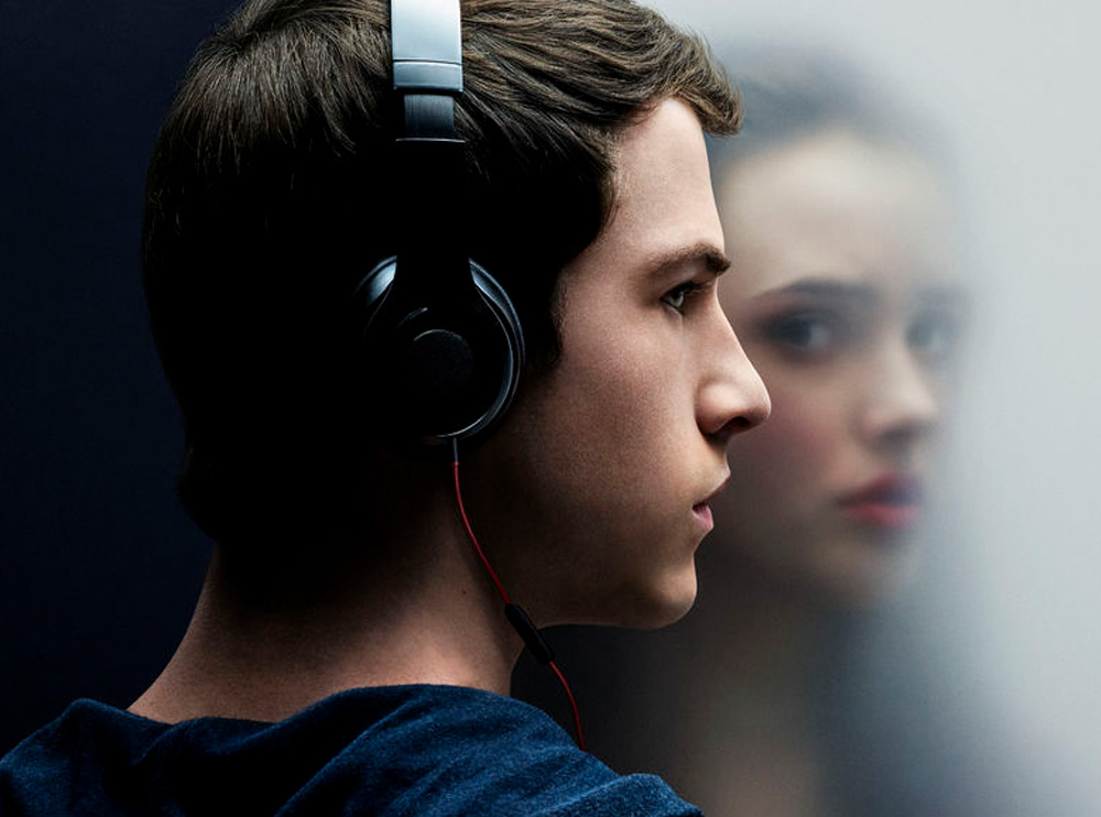 New To Netflix 13 Reasons Why The Nerd Daily