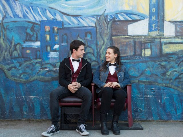 New Trailer for Netflix's '13 Reasons Why'