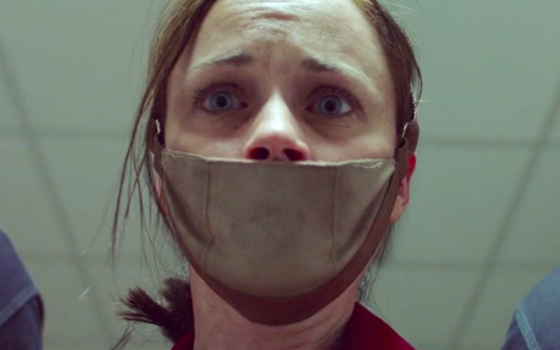'The Handmaid's Tale' Gets An Unsettling New Trailer