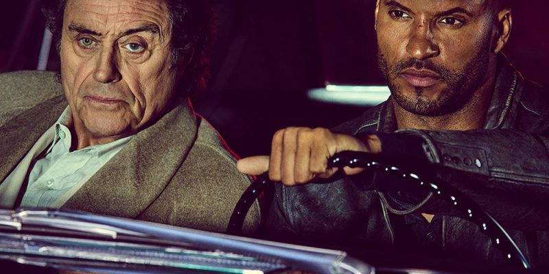 A Bloody Battle Begins in New 'American Gods' Trailer