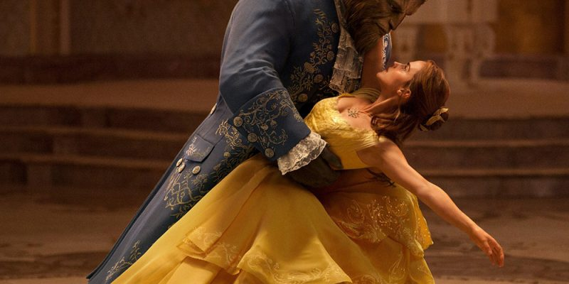 The Live-Action 'Beauty and The Beast' is Magical