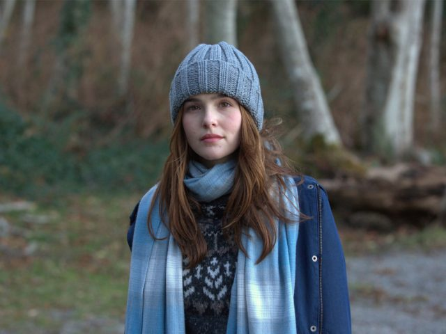 Lauren Oliver's 'Before I Fall' Comes To Life