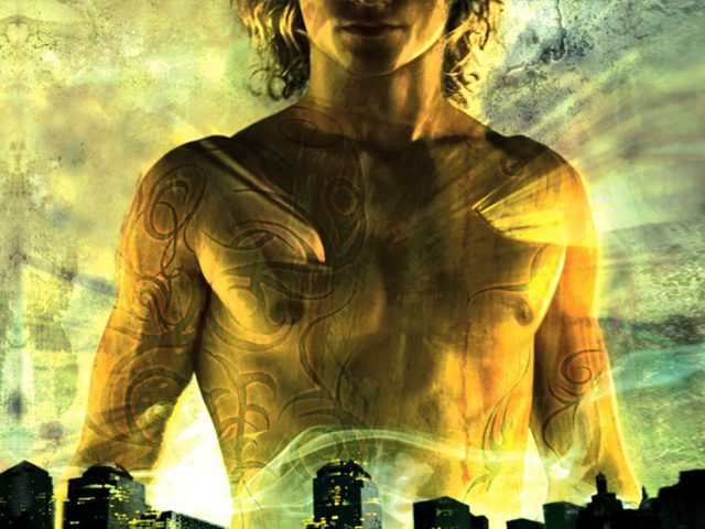 Cassandra Clare's 'City of Bones' Celebrates 10th Anniversary