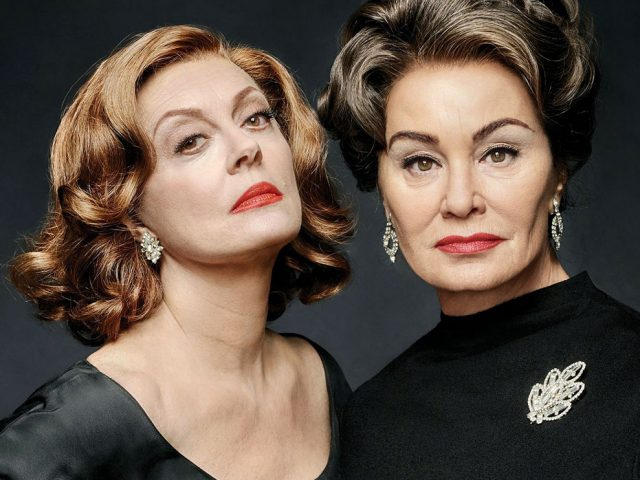 New to TV: 'Feud: Bette and Joan'