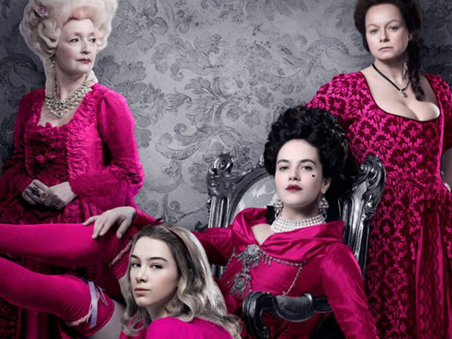 New to TV: Harlots