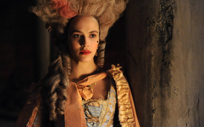 'Harlots' Gets A Raunchy New Trailer