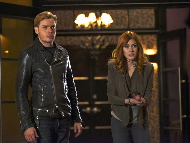 Shadowhunters Recap: 2.09 'Bound By Blood'
