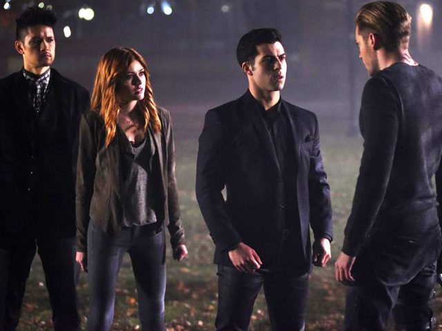 Shadowhunters Recap: 2.10 'By The Light of Dawn'