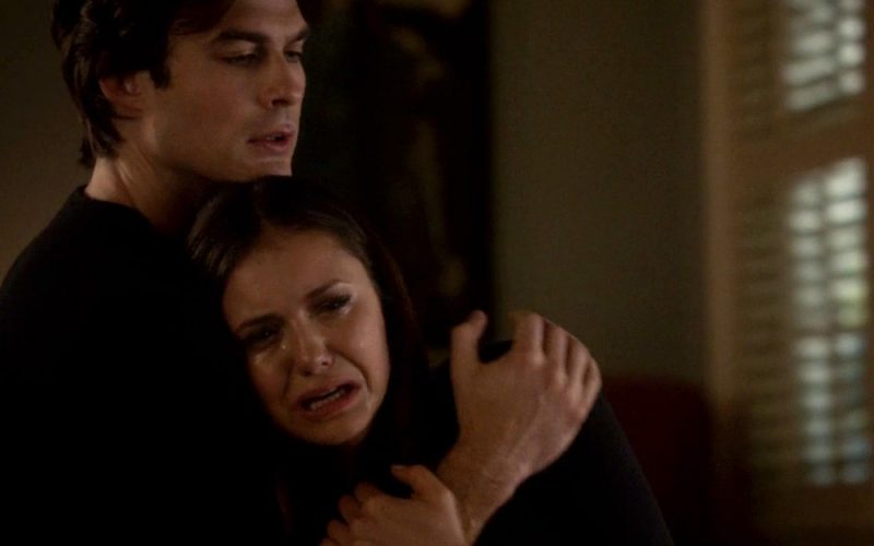 Saying Farewell to 'The Vampire Diaries'