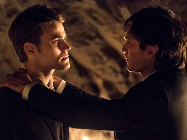 Vampire Diaries: It's Almost Time To Say Goodbye
