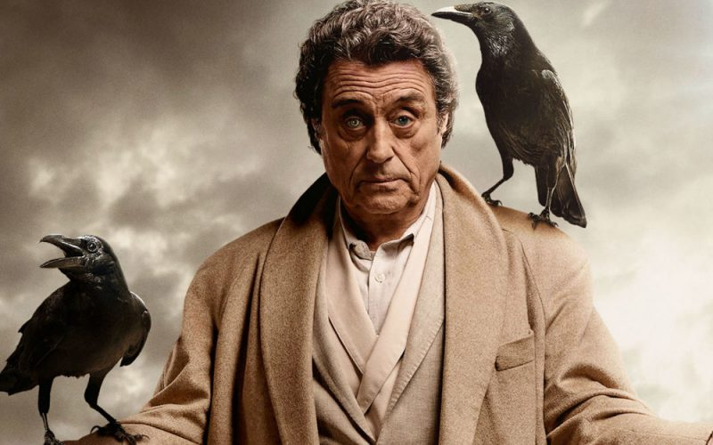 New to TV: American Gods