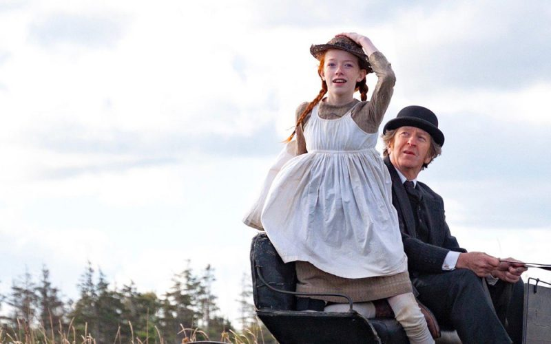 'Anne': The Fiery Redhead of Green Gables Gets Her First Trailer