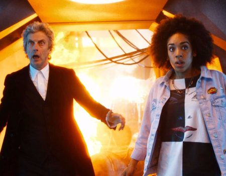 Doctor Who Recap: 10.01 'The Pilot'