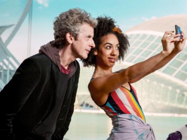 Doctor Who Recap: 10.02 'Smile'