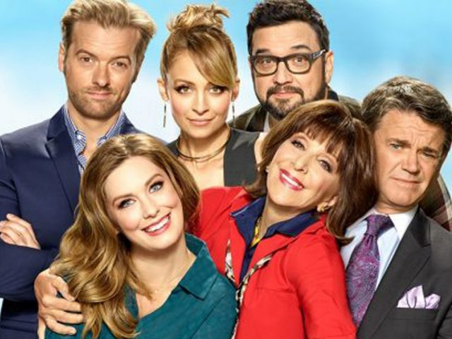 New to TV: Great News